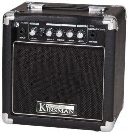 Kinsman 15W amplifier