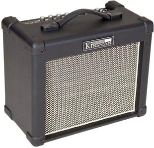 Kinsman 25W Amplifier