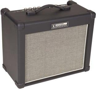 Kinsman 50W amplifier