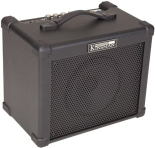 Kinsman 25W Bass Amplifier