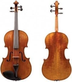 Jay Haide Antique Strad Model Viola