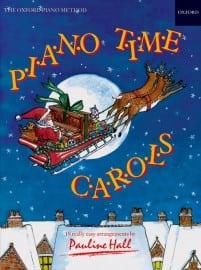 Piano Time Carols - Pauline Hall