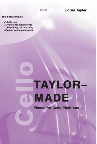 Taylor Made for Cello