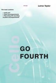 Go fourth for cello