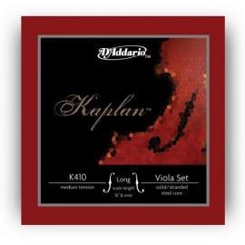 Kaplan viola G string