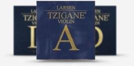 Larsen Tzigane Violin A string