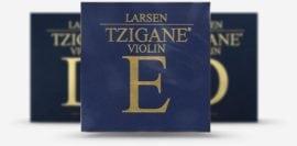 Larsen Tzigane Violin E string