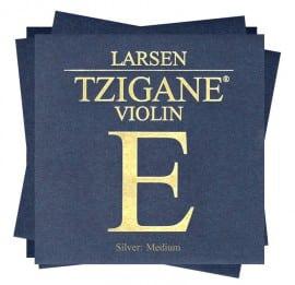 Larsen Tzigane Violin string set