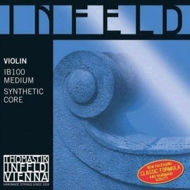 Infeld Blue violin D string