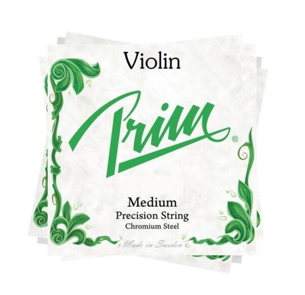 Prim Violin string set