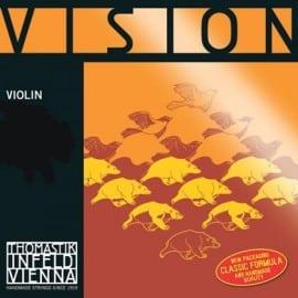 Vision violin D string