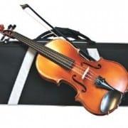 Loreato 4/4 violin outfit