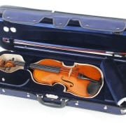 Caswells Solo violin outfit