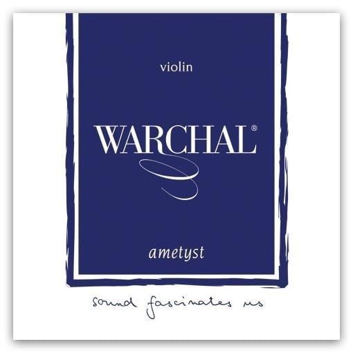 Warchal violin SET 'AMETYST' string