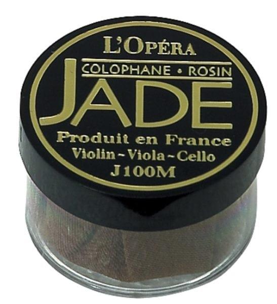 Jade L'Opera rosin