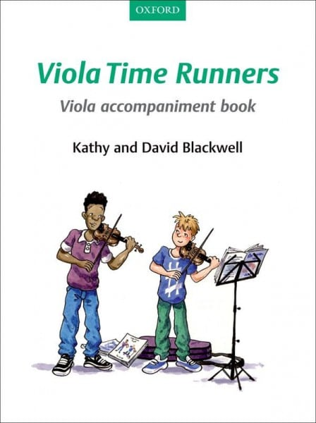 viola time runners piano accompaniment