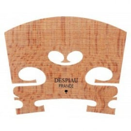 Despiau violin bridge C grade