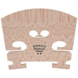 Despiau violin bridge B grade