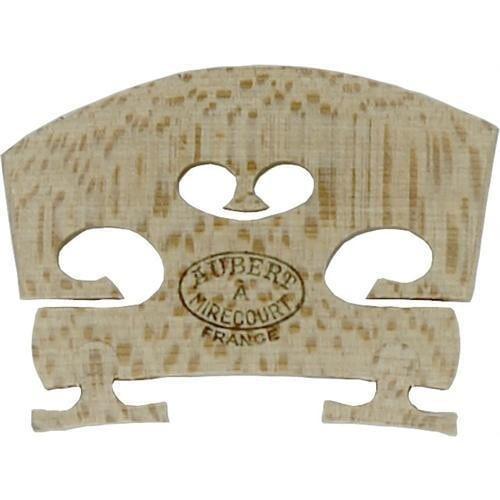 Violin Bridge with adjustable feet