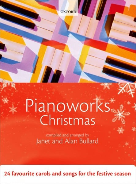Pianoworks Christmas