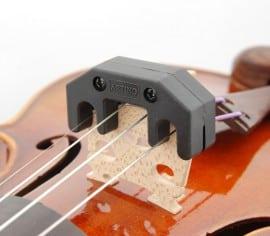 Artino Practice Violin mute