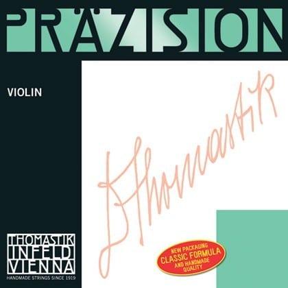 Precision violin E string