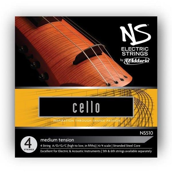 NS Electric Cello C string