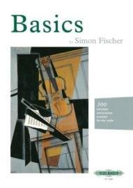 Basics by Simon Fischer