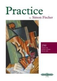 Practice by Simon Fischer