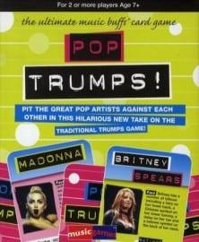 Pop trumps
