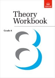ABRSM Theory Workbook Grade 8