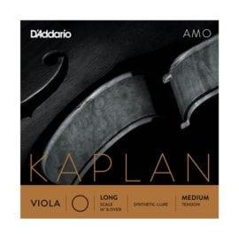Kaplan Amo Viola D string
