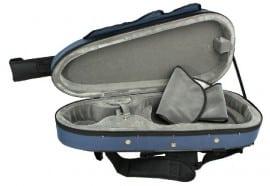 Traveller violin case