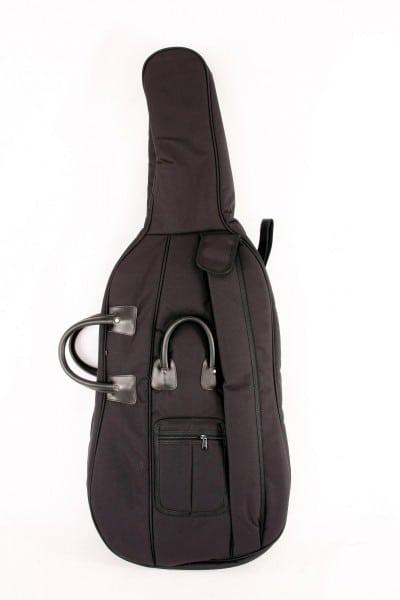Student Deluxe Cello Bag