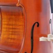 Giovanni 4/4 cello outfit