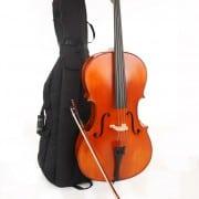 Hidersine Giovanni Cello outfit