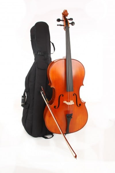 Hidersine Giovanni Cello outfit