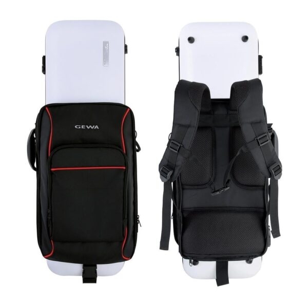 Gewa Rucksack backpack for violin cases