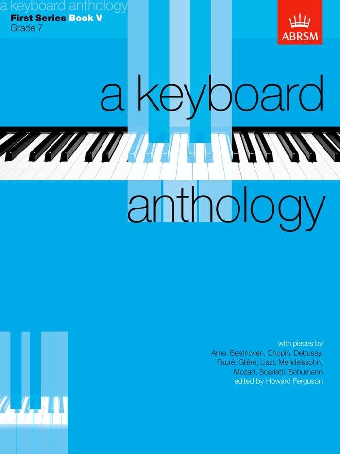 Keyboard Anthology First series Book 5