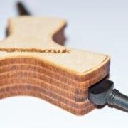 Pegmate Violin