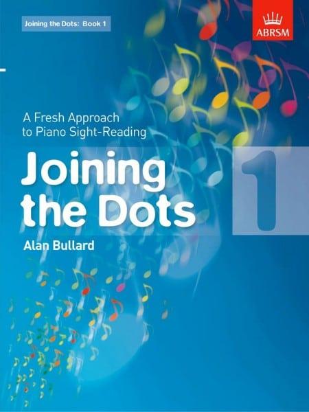 Joining the dots Grade 1 piano