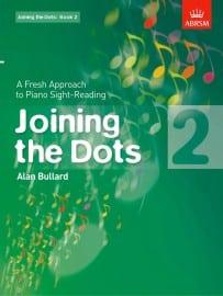 Joining the dots Grade 2 piano