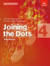 Joining the dots Grade 4 piano