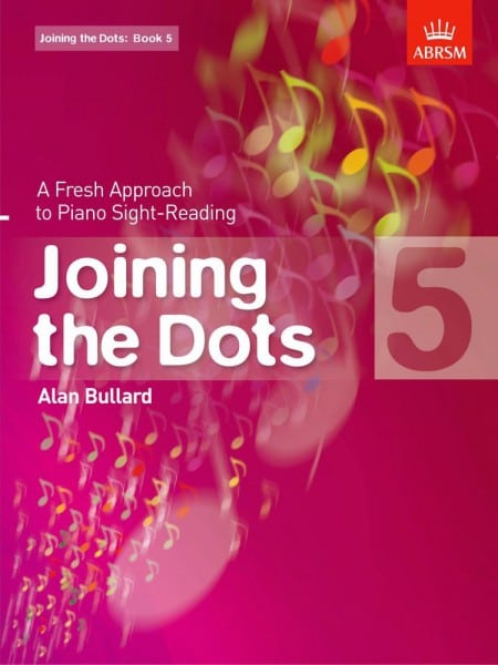 Joining the dots Grade 5 piano