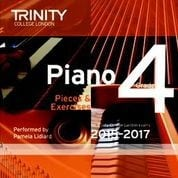 TCL Grade 4 piano exam pieces 2015-2017