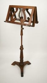Prince Albert Double Music stand