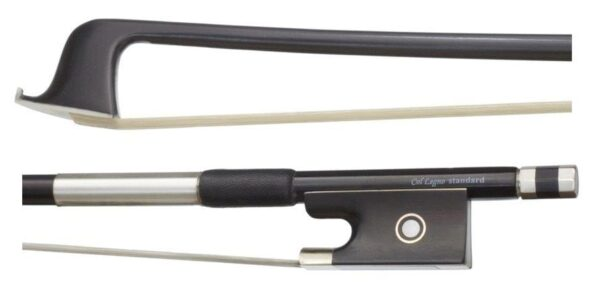 Col Legno Standard Violin bow is excellent for advancing violin players