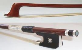 Col Legno Supreme carbon fibre viola bow
