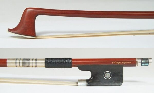 Col Legno Supreme carbon fibre cello bow
