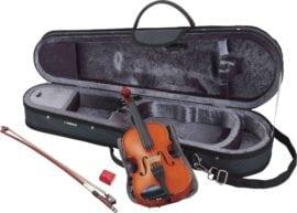 Yamaha V5SC Violin Outfit